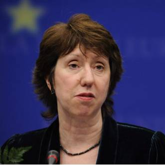 Barroso II Commission – Catherine Ashton: An ally in the global movement for LGBT rights