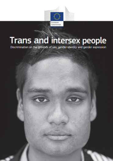 Intergroup welcomes new Commission report on trans and intersex discrimination