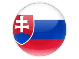 Slovak flag