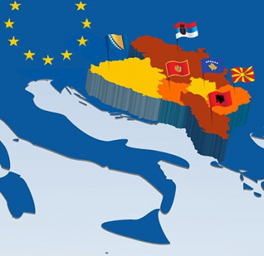 EU Parliament demands action on LGBTI rights in Western Balkans