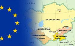 EU Central Asia