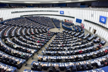 European Parliament calls for respect of LGBTI rights worldwide