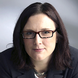 Barroso II Commission – Cecilia Malmström commits to a European Union respectful of fundamental rights
