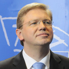 Barroso II Commission – Štefan Füle commits to a European Neighbourhood Policy in line with EU values