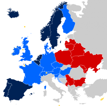 European Parliament debates the recognition of same-sex unions in the EU