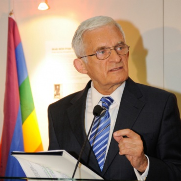 President of the European Parliament marks International Day Against Homophobia and Transphobia