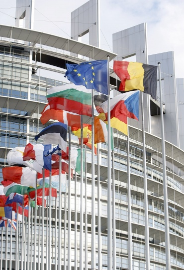 European Parliament votes for UN development strategy to include LGBTI rights