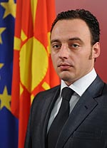 Macedonia: MEPs worry about increasingly homophobic climate