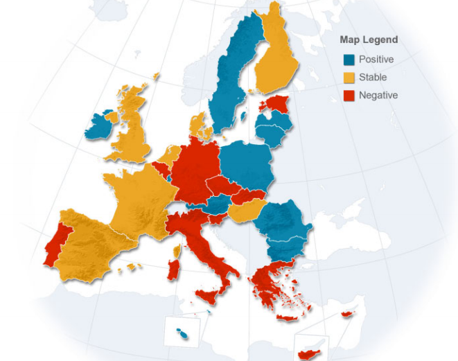 Latest EU survey on discrimination includes sexual orientation and gender identity