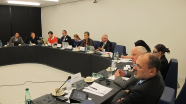 Summary: Roundtable on LGBT Rights in the Western Balkans