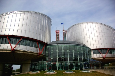 Landmark Strasbourg ruling: Religious beliefs are no reason to oppose rights of same-sex couples