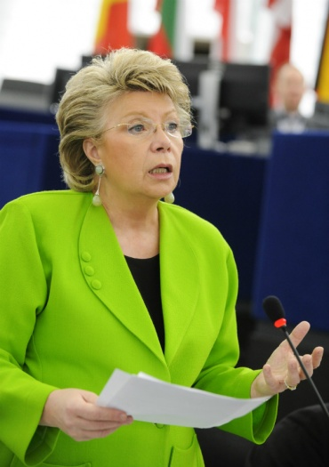 The European Parliament wants to outlaw homophobic crime and speech in the EU