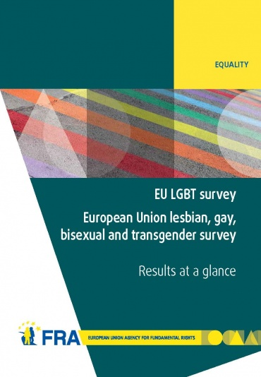 EU: One in two LGBT people discriminated against, new study finds