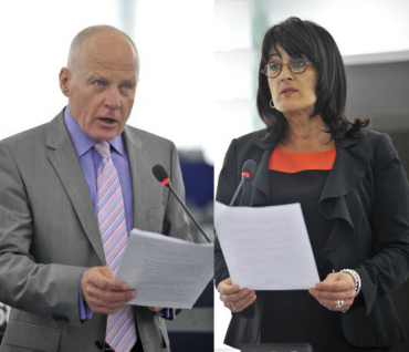 European Parliament consents to EU-ACP partnership with reservations
