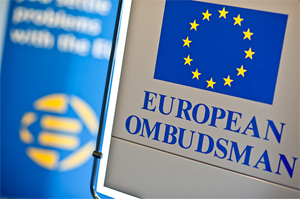 EU Ombudsman: Commission was right to host an exhibition on LGBT rights