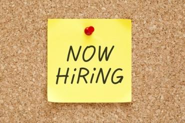 Job opening: Intern