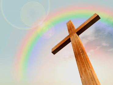 Upcoming Intergroup event: Sexual orientation, gender identity and religion: A new dialogue
