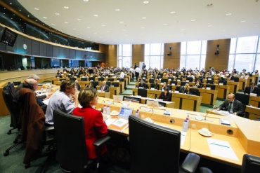 Committee on civil liberties adopts recommendation for an EU roadmap against homophobia