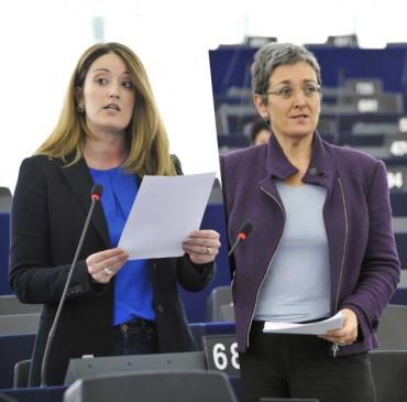 European Parliament asks for EU LGBTI roadmap in landmark report