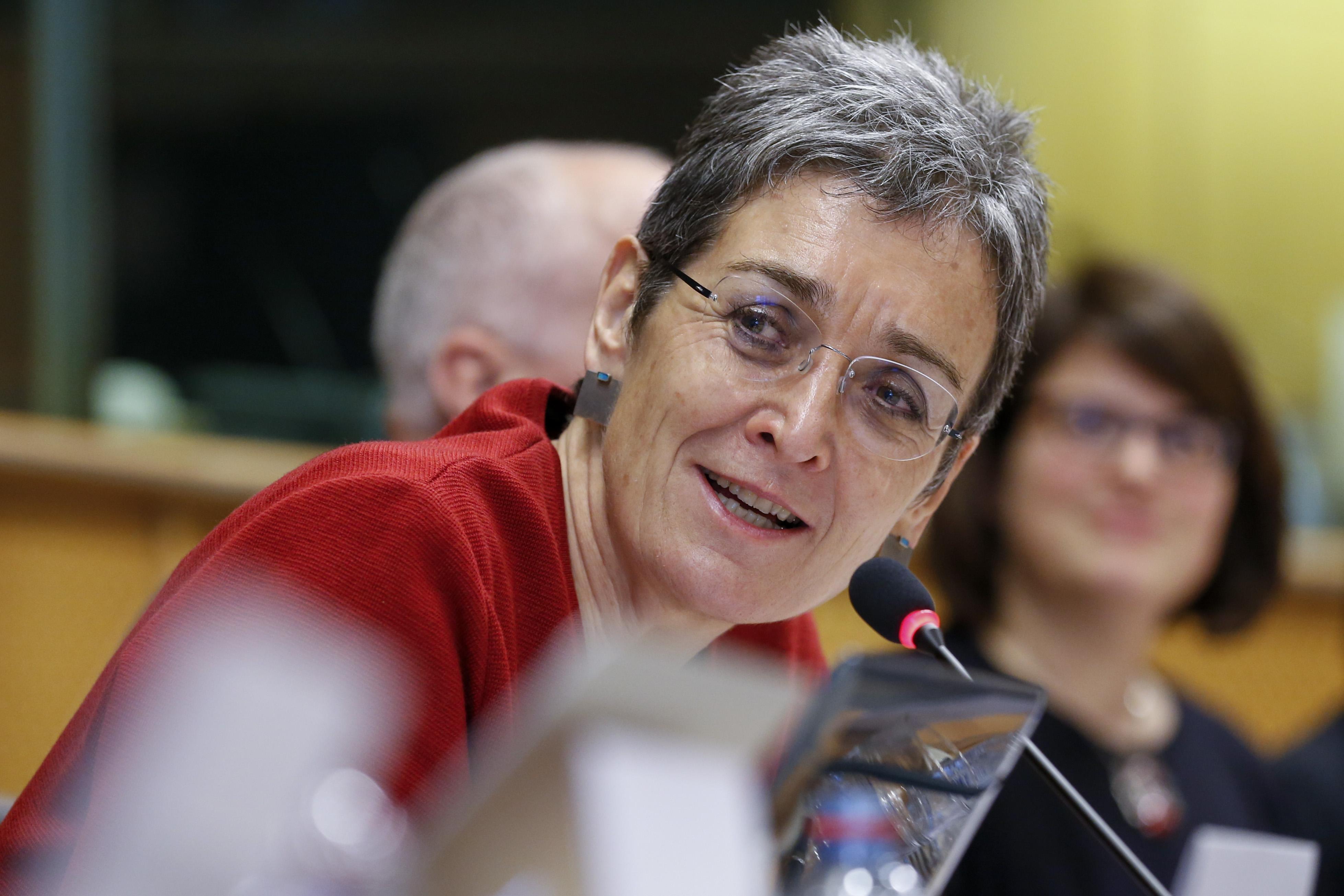 Ulrike LUNACEK