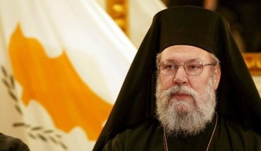 MEPs condemn homophobic statements by the Archbishop of Cyprus