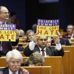 Roberto GUALTIERI MEP, Claude MORAES MEP