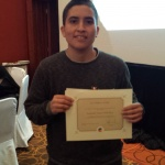 Jesse Vilela (Sociedad Trans FTM Perú)