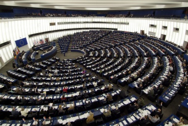 Despite opposition, European Parliament votes for LGBTI rights in EU Gender equality strategy