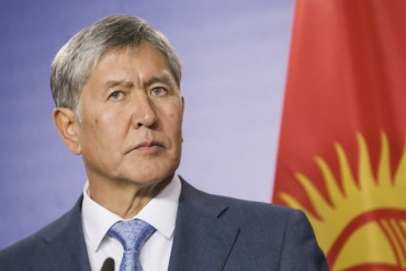 EU leaders demand answers from Kyrgyz President over anti-LGBTI, anti-NGO bills