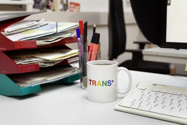 Parliament demands action for equal treatment trans people at the workplace