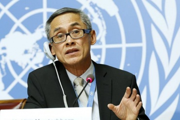 LGBTI Intergroup welcomes appointment first ever UN independent expert LGBT discrimination
