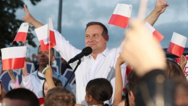 The Polish President's instrumentalization of LGBTI persons is a cheap attempt at political gain ahead of elections