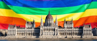 Press release: Hungary's constitutional amendments crystalise state-sponsored LGBTI-phobia and the ongoing attacks on LGBTI Hungarians