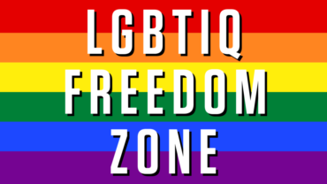 "[dates updated] CALL FOR ACTION – The EU as an ""LGBTIQ Freedom Zone"""