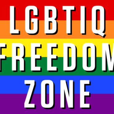 "CALL FOR ACTION – The EU as an ""LGBTIQ Freedom Zone"""