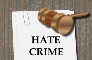 Intergroup addresses Commissioner for Equality regarding upcoming hate crime and speech legislation